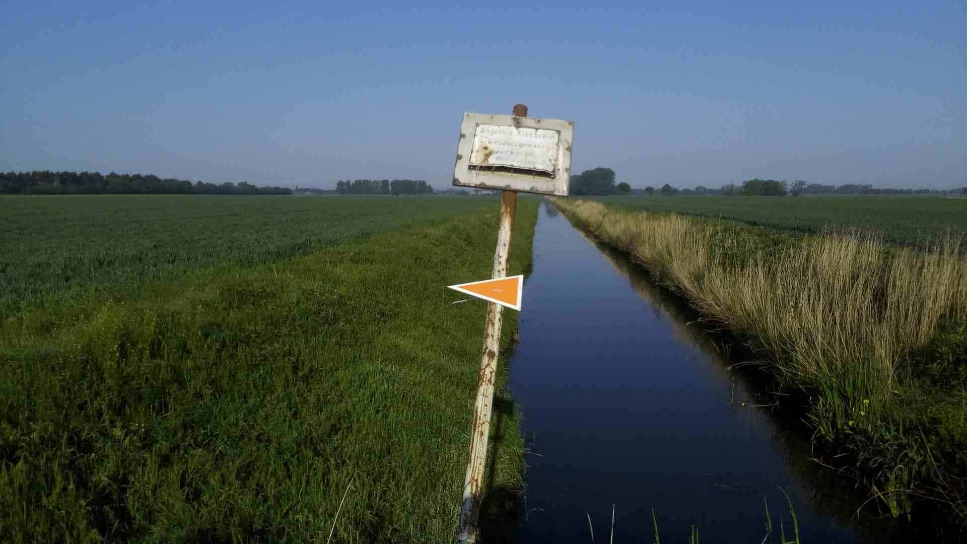 Wald und Wiesen Permanente RTF der RG Wedel